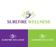 Surefire Wellness Logo - Entry #313