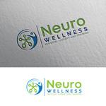 Neuro Wellness Logo - Entry #354
