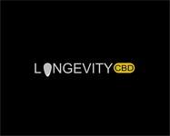 Longevity CBD Logo - Entry #110