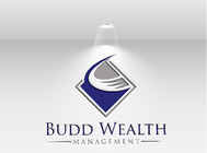 Budd Wealth Management Logo - Entry #330
