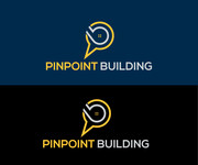 PINPOINT BUILDING Logo - Entry #68