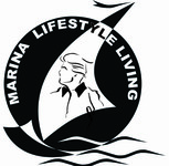 Marina lifestyle living Logo - Entry #89