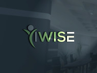 iWise Logo - Entry #597