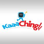 KaaaChing! Logo - Entry #272