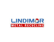 Lindimar Metal Recycling Logo - Entry #106