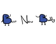 Best New Buddy  Logo - Entry #109