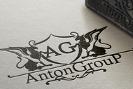 Anton Group Logo - Entry #42
