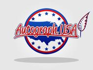 AUTOGRAPH USA LOGO - Entry #88
