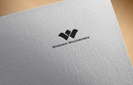 Wisemen Woodworks Logo - Entry #116