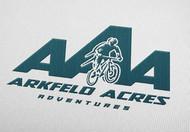 Arkfeld Acres Adventures Logo - Entry #108