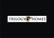 TRILOGY HOMES Logo - Entry #84