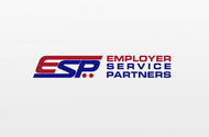 Employer Service Partners Logo - Entry #34