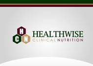 Logo design for doctor of nutrition - Entry #128