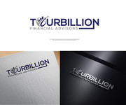 Tourbillion Financial Advisors Logo - Entry #238