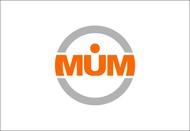 MUM Logo - Entry #163