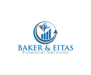Baker & Eitas Financial Services Logo - Entry #498