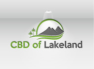 CBD of Lakeland Logo - Entry #40