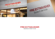 Consolidated Safety of Acadiana / Fire Extinguisher Sales & Service Logo - Entry #98