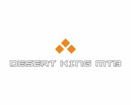 Desert King Mtb Logo - Entry #24