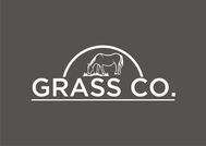 Grass Co. Logo - Entry #2