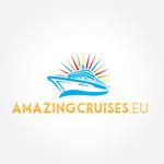 amazingcruises.eu Logo - Entry #52