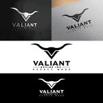 Valiant Retire Inc. Logo - Entry #49