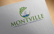 Montville Massage Therapy Logo - Entry #106