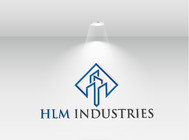 HLM Industries Logo - Entry #5
