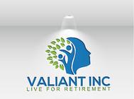 Valiant Inc. Logo - Entry #377