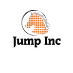 Jump Inc Logo - Entry #122