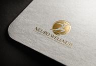 Neuro Wellness Logo - Entry #457