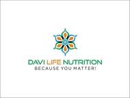 Davi Life Nutrition Logo - Entry #920