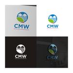 CMW Building Maintenance Logo - Entry #362