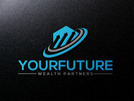 YourFuture Wealth Partners Logo - Entry #448