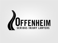 Law Firm Logo, Offenheim           Serious Injury Lawyers - Entry #136
