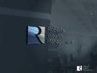 Roberts Wealth Management Logo - Entry #5