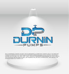 Durnin Pumps Logo - Entry #106