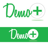 Demo plus Logo - Entry #42