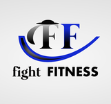 Fight Fitness Logo - Entry #115