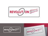 Revolution Fence Co. Logo - Entry #279