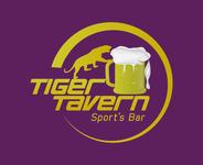 Tiger Tavern Logo - Entry #55