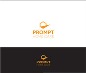 Prompt Home Care Logo - Entry #175