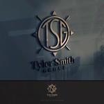 The Tyler Smith Group Logo - Entry #35