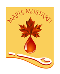 Maple Mustard Logo - Entry #133