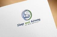 Sleep and Airway at WSG Dental Logo - Entry #88