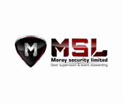 Moray security limited Logo - Entry #38
