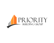 Priority Building Group Logo - Entry #173