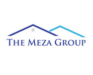 The Meza Group Logo - Entry #187