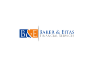 Baker & Eitas Financial Services Logo - Entry #433