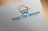 Taste The Season Logo - Entry #200